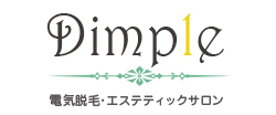 Dimpleのロゴ